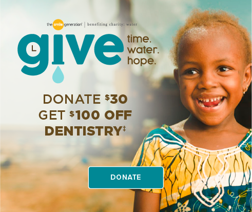 Donate $30, Get $100 Off Dentistry - Anaheim Hills Dental Group and Orthodontics