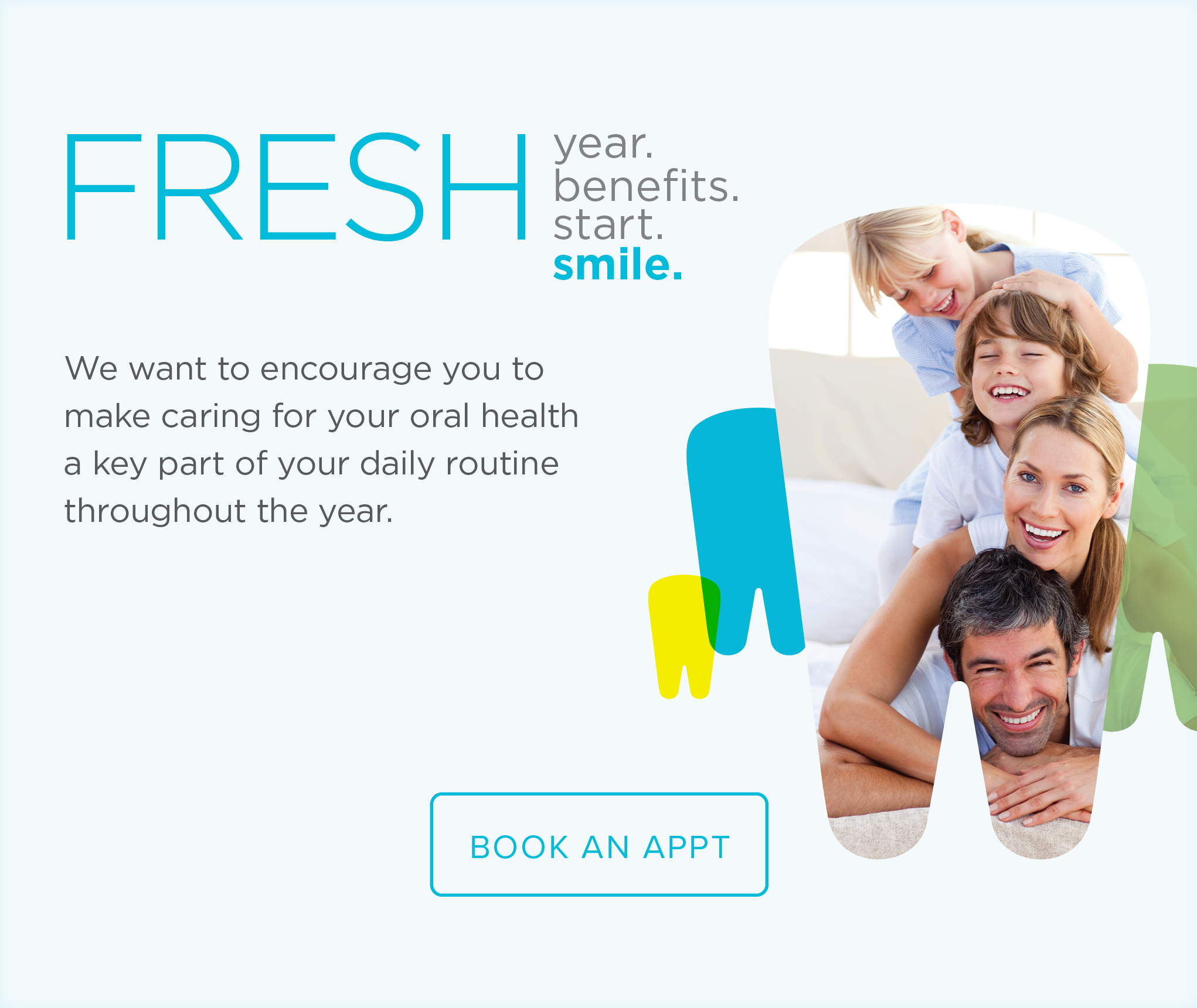 Anaheim Hills Dental Group and Orthodontics - Make the Most of Your Benefits