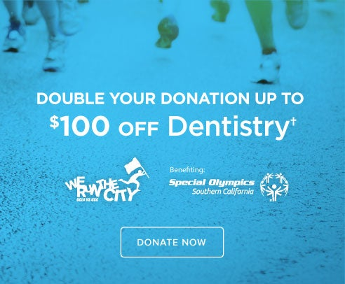 Anaheim Hills Dental Group and Orthodontics - Special Olympics Southern California